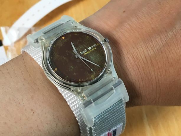 free shipping 5bbad 0cc33 アレルギー対応の腕時計 | IDEA PARK | 無印良品